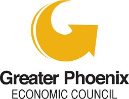 Greater Phoenix Economic Council Logo