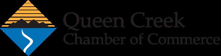 Queen Creek Chamber of Commerce Logo